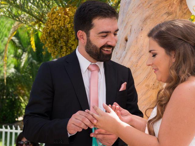 O casamento de Bruno e Ana em Barreiro, Barreiro 21