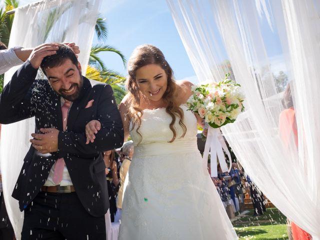 O casamento de Bruno e Ana em Barreiro, Barreiro 24
