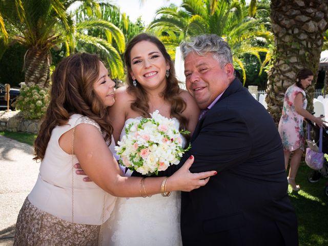 O casamento de Bruno e Ana em Barreiro, Barreiro 27