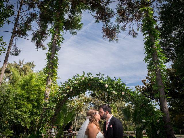 O casamento de Bruno e Ana em Barreiro, Barreiro 40