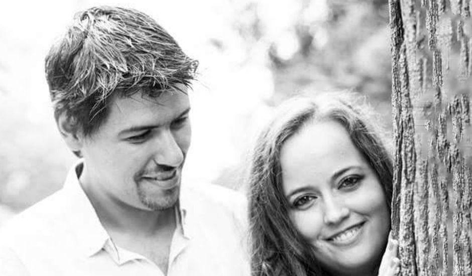 O casamento de Paulo e Solange em Águas Santas, Maia