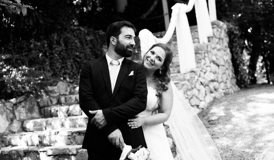 O casamento de Bruno e Ana em Barreiro, Barreiro