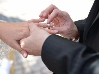 O casamento de Isabel e Marcelino 1