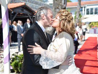 O casamento de Isabel e Marcelino 2