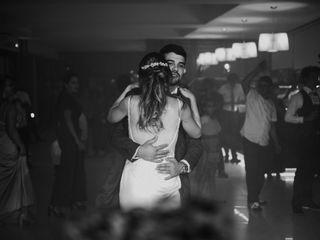 O casamento de Silvia e Diogo 3