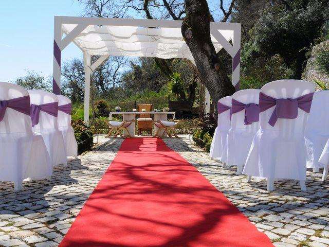 O casamento de Marcelino e Isabel em Vila Franca de Xira, Vila Franca de Xira 5