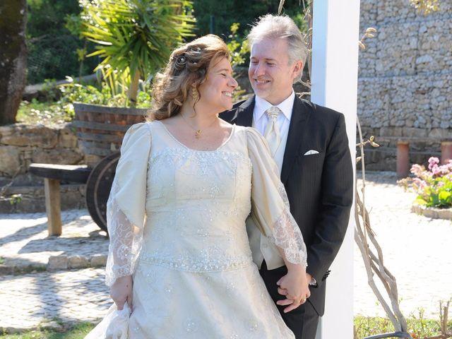 O casamento de Marcelino e Isabel em Vila Franca de Xira, Vila Franca de Xira 2