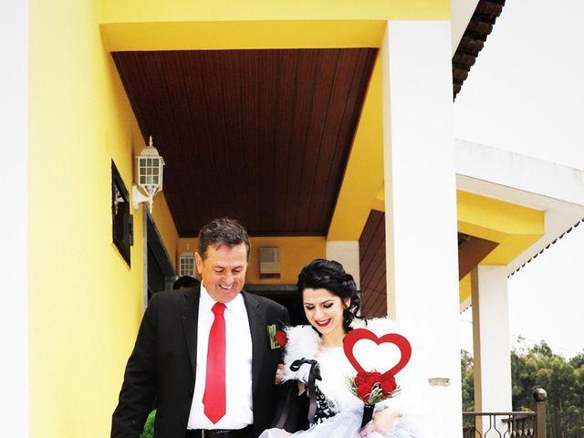 O casamento de Ricardo e Margarida em Sintra, Sintra 12