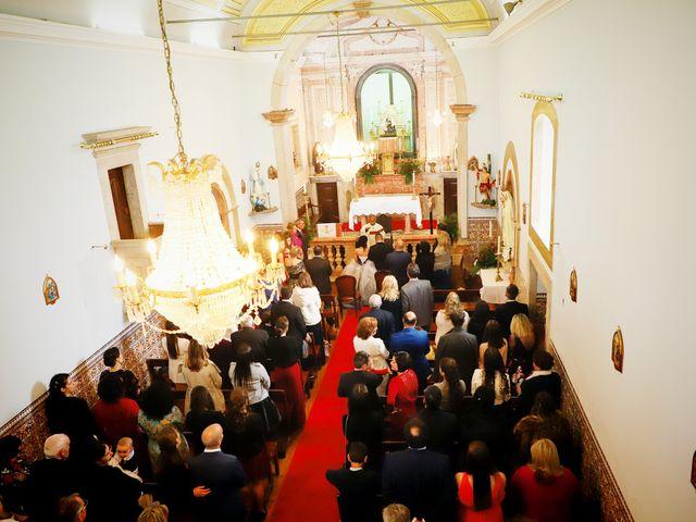 O casamento de Ricardo e Margarida em Sintra, Sintra 18
