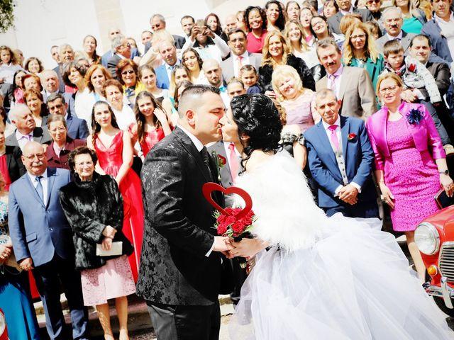 O casamento de Ricardo e Margarida em Sintra, Sintra 20