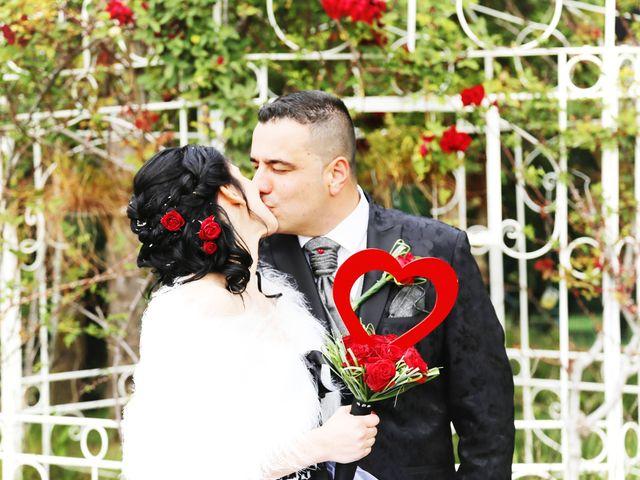 O casamento de Ricardo e Margarida em Sintra, Sintra 23