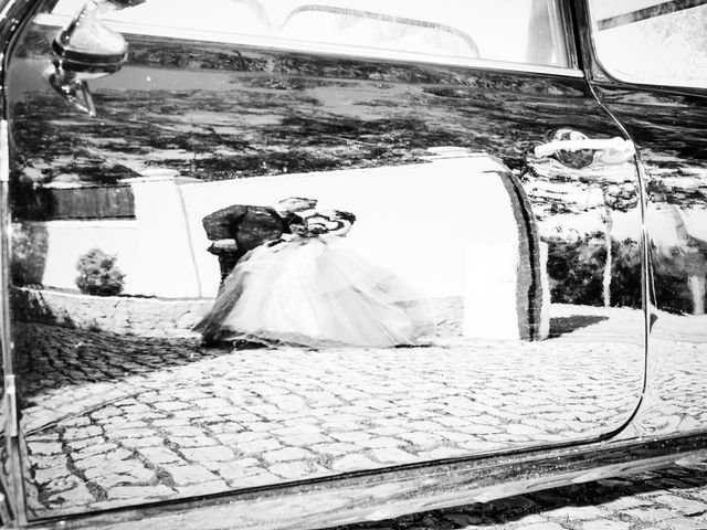 O casamento de Ricardo e Margarida em Sintra, Sintra 24