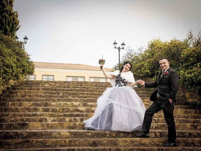 O casamento de Ricardo e Margarida em Sintra, Sintra 30