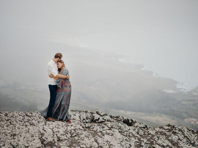 O casamento de Diogo e Renata em Pinhão, Alijó 2