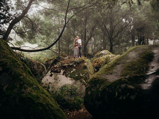 O casamento de Diogo e Renata em Pinhão, Alijó 4