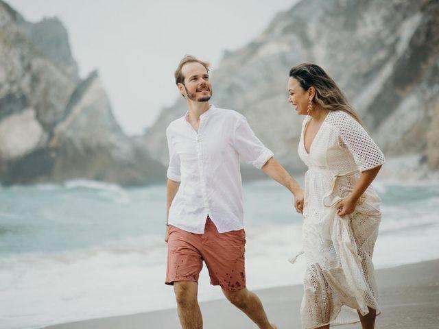 O casamento de Diogo e Renata em Pinhão, Alijó 10