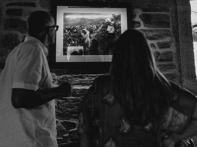 O casamento de Diogo e Renata em Pinhão, Alijó 13