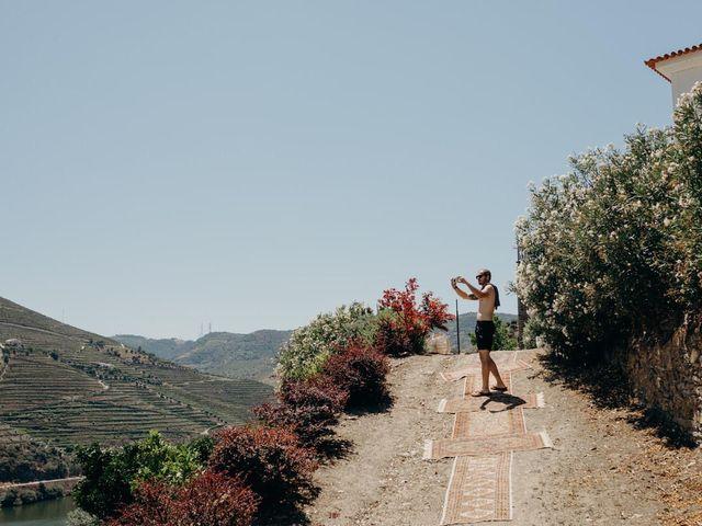O casamento de Diogo e Renata em Pinhão, Alijó 18