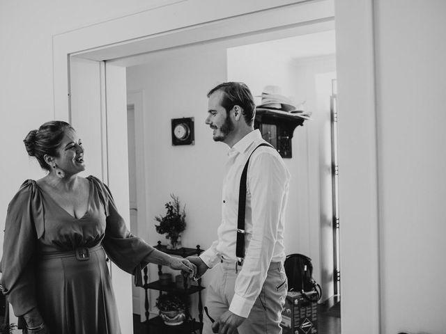 O casamento de Diogo e Renata em Pinhão, Alijó 27