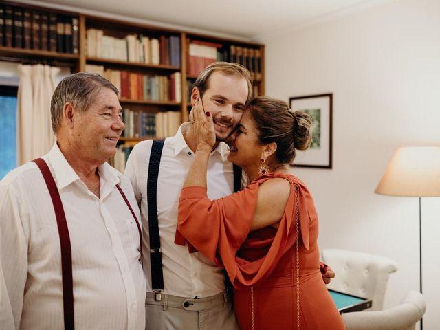 O casamento de Diogo e Renata em Pinhão, Alijó 29