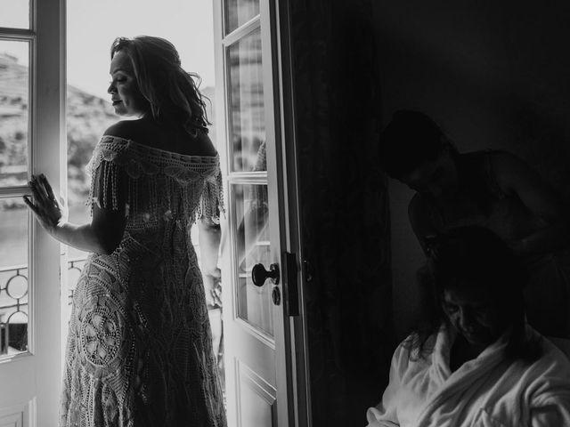O casamento de Diogo e Renata em Pinhão, Alijó 41