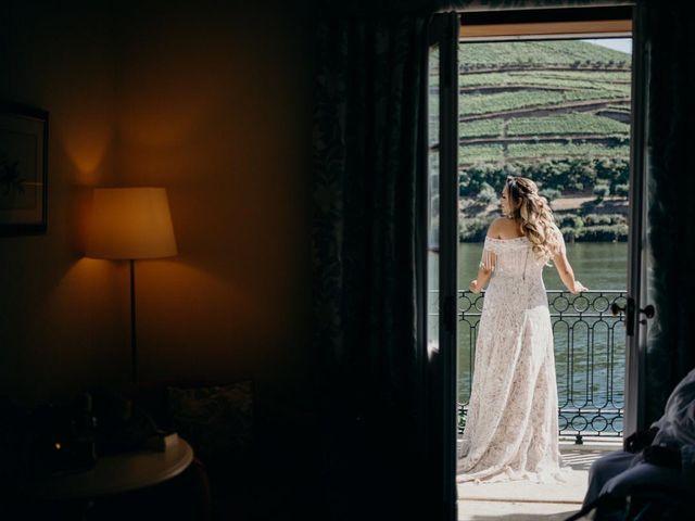O casamento de Diogo e Renata em Pinhão, Alijó 42