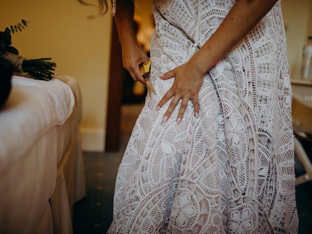 O casamento de Diogo e Renata em Pinhão, Alijó 44