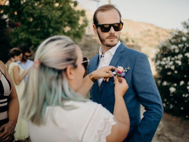 O casamento de Diogo e Renata em Pinhão, Alijó 52