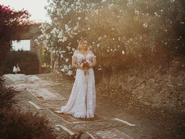 O casamento de Diogo e Renata em Pinhão, Alijó 59