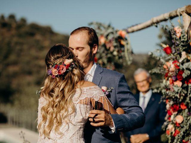 O casamento de Diogo e Renata em Pinhão, Alijó 60