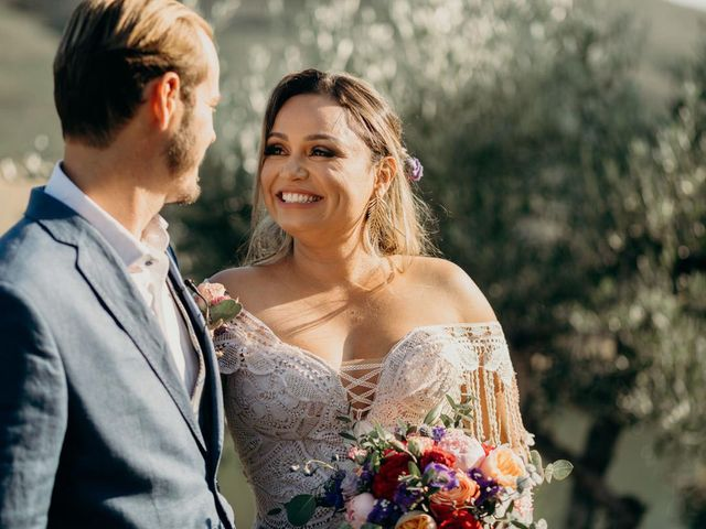O casamento de Diogo e Renata em Pinhão, Alijó 63