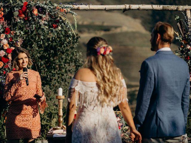 O casamento de Diogo e Renata em Pinhão, Alijó 64