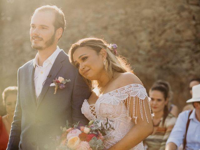 O casamento de Diogo e Renata em Pinhão, Alijó 65