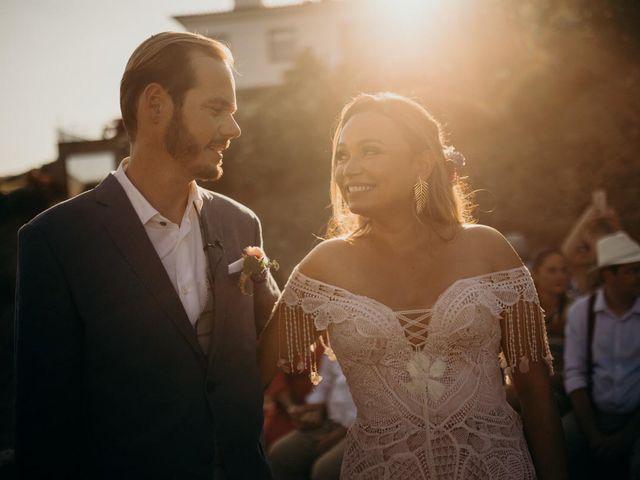 O casamento de Diogo e Renata em Pinhão, Alijó 67