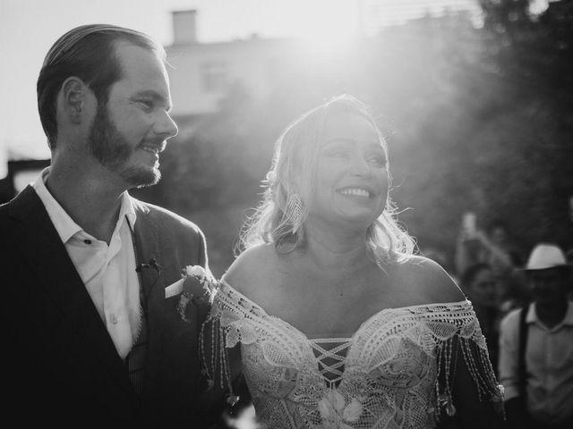 O casamento de Diogo e Renata em Pinhão, Alijó 69