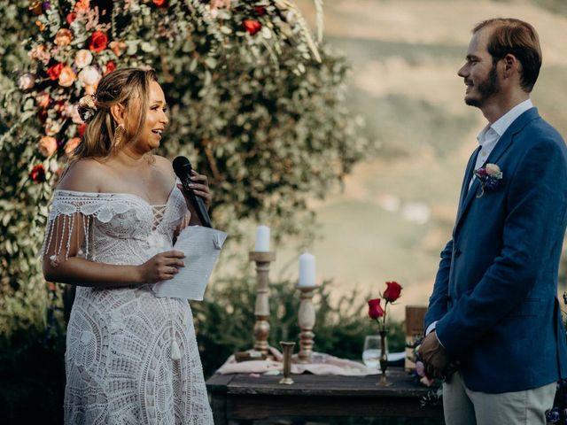 O casamento de Diogo e Renata em Pinhão, Alijó 70