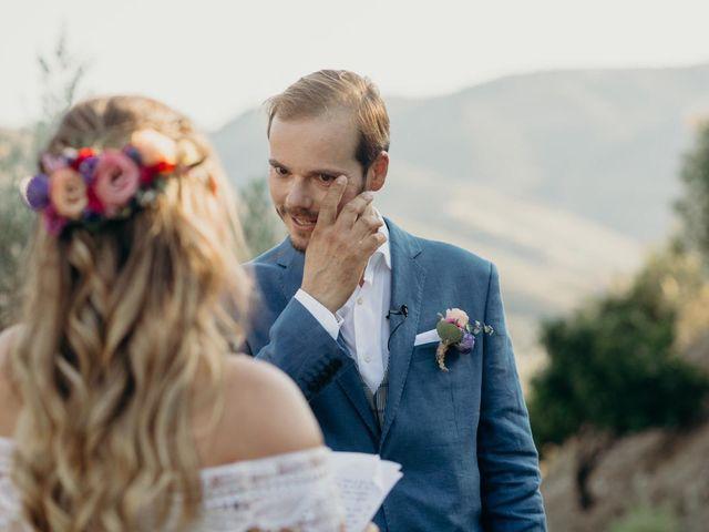 O casamento de Diogo e Renata em Pinhão, Alijó 71