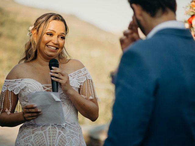 O casamento de Diogo e Renata em Pinhão, Alijó 72