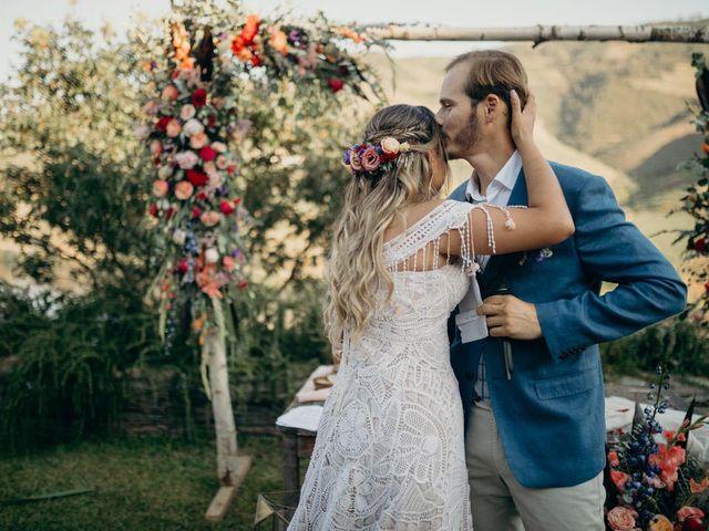 O casamento de Diogo e Renata em Pinhão, Alijó 75