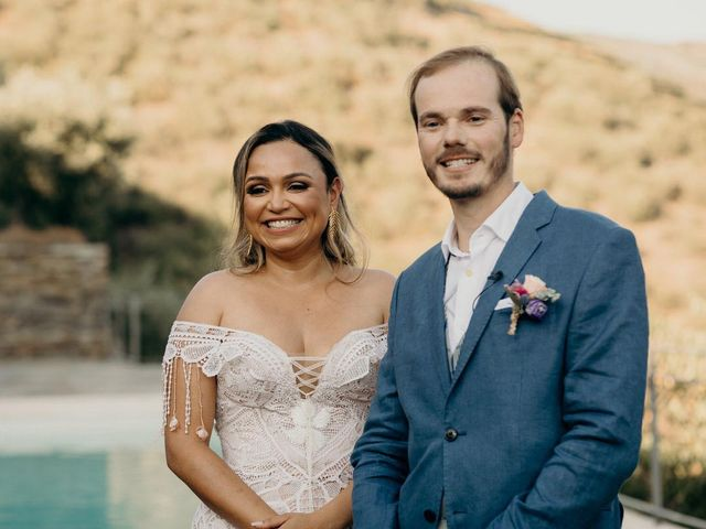O casamento de Diogo e Renata em Pinhão, Alijó 77