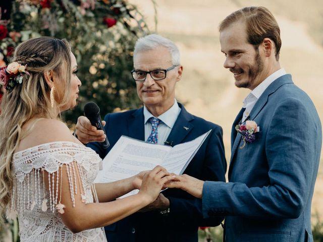 O casamento de Diogo e Renata em Pinhão, Alijó 79