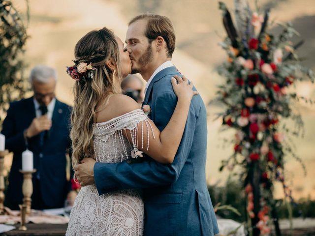 O casamento de Diogo e Renata em Pinhão, Alijó 81