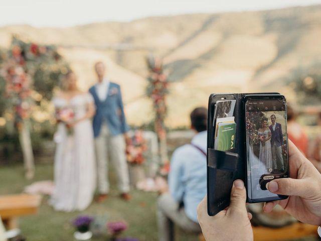 O casamento de Diogo e Renata em Pinhão, Alijó 83
