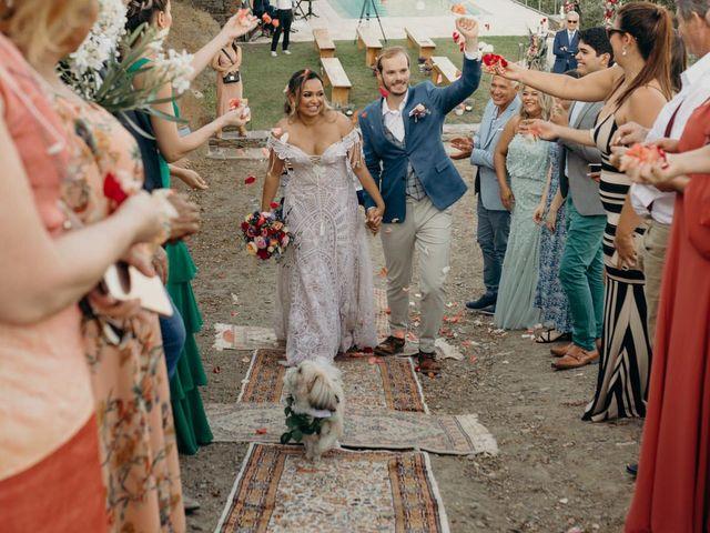 O casamento de Diogo e Renata em Pinhão, Alijó 86