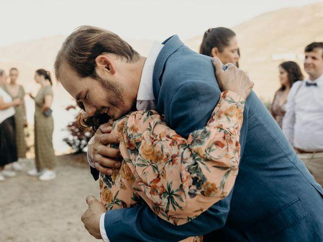 O casamento de Diogo e Renata em Pinhão, Alijó 89
