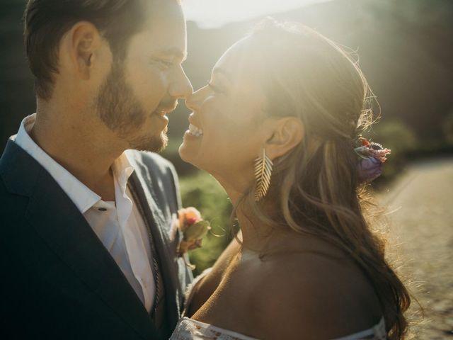 O casamento de Diogo e Renata em Pinhão, Alijó 96