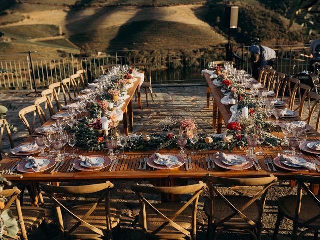 O casamento de Diogo e Renata em Pinhão, Alijó 101