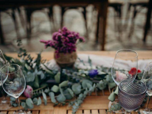 O casamento de Diogo e Renata em Pinhão, Alijó 105