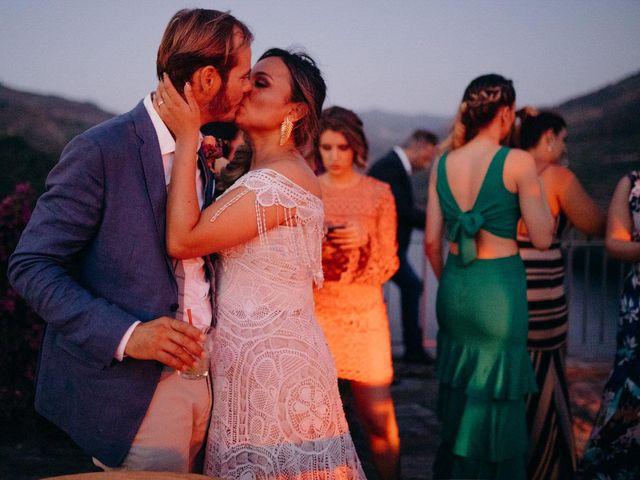 O casamento de Diogo e Renata em Pinhão, Alijó 108