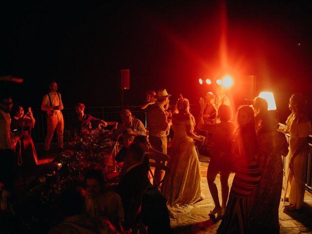 O casamento de Diogo e Renata em Pinhão, Alijó 110